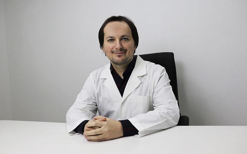 Приглашение Доктора Будаева